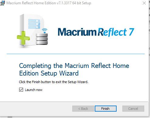 macrium reflect key